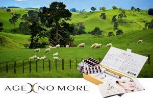 Viên uống tế bào gốc nhau thai cừu Age No More